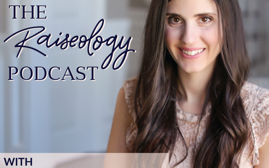 Episode 1 – Introduction to the Raiseology Podcast