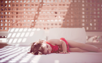 The #1 Reason Parents & Their Babies/Kids Get Into Bad Sleep Habits