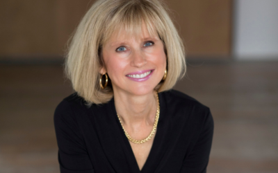 Episode 47 – How to Cultivate a Culture of Connection in the Digital Age with Anne Moss Rogers